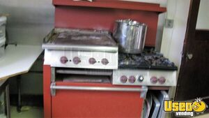 Wolf Commercial Gas Oven for Sale in California!!!