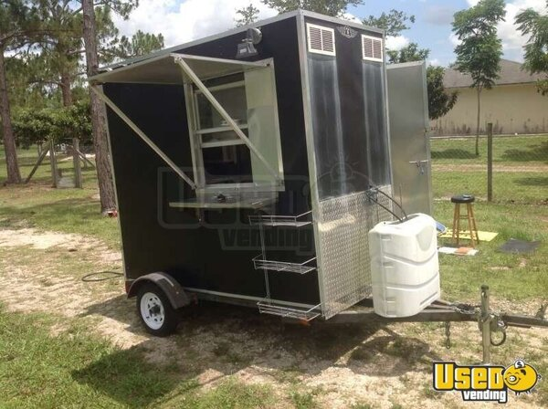 used concession stand trailers for sale in autos