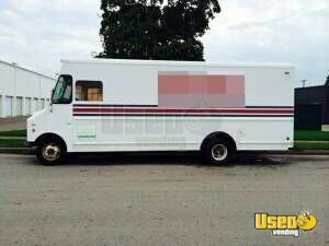 used ford food truck for sale in kentucky. Black Bedroom Furniture Sets. Home Design Ideas