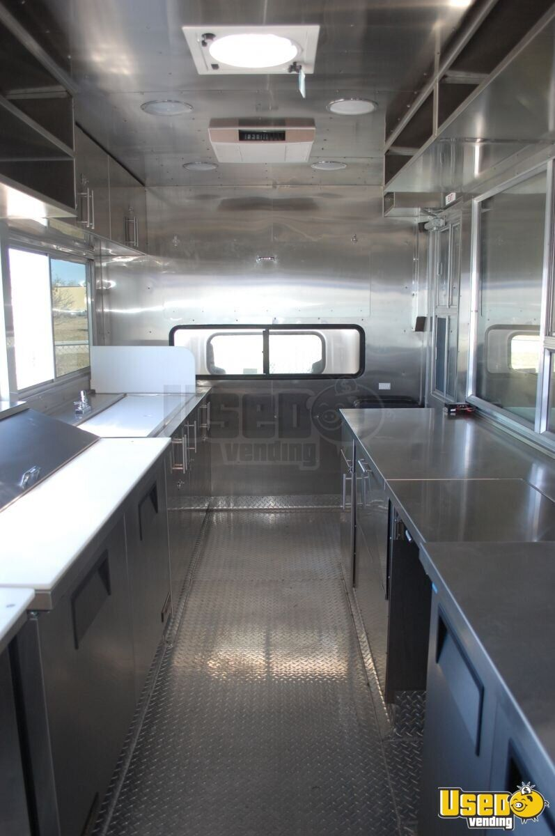 Isuzu Food Truck for Sale Indiana