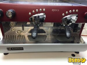 Commercial Rancilio Epoca Espresso Machine for Sale in Oregon!!!