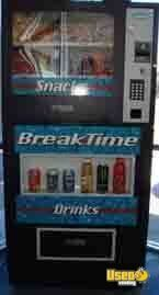 (8) - GO-127/137 Electrical Snack & Soda Vending Machines!!!