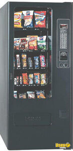 (2)- 2005 / 2006 USI Perfect Break Systems &HR23 Electrical Snack and Soda Vending Machines!!!