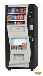 Vending Combo 2 Florida for Sale