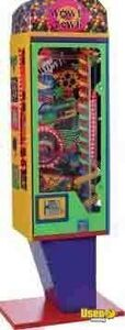 (1) - 2001 Wowie Zowie Gumball Machine by Wacky Fun Factory!!!
